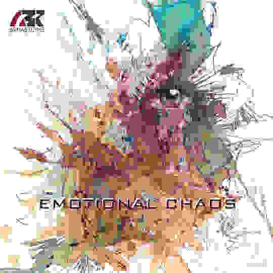 Release 'Emotional Chaos' Front Cover