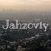 Jahzoviy Logo