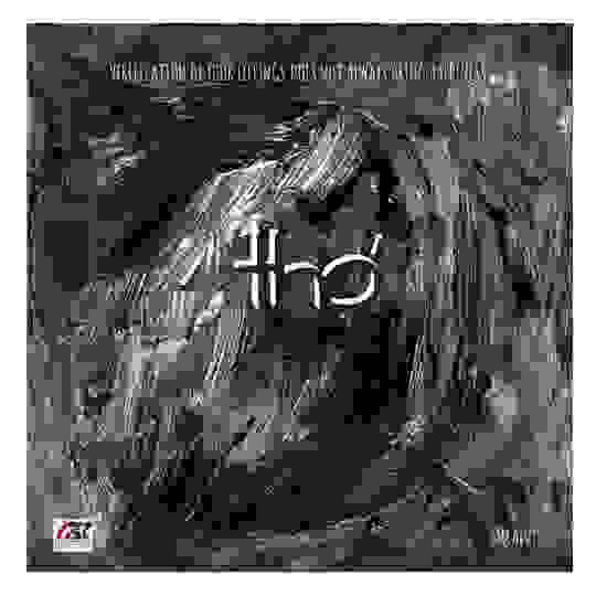 Release 'Tho'' Front Cover